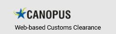 Custom Clearance System